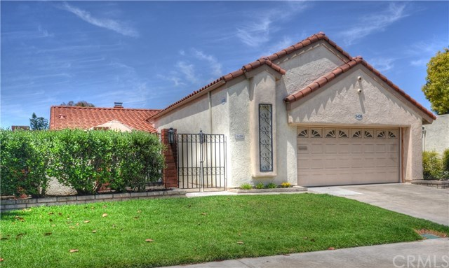 5438 Via Carrizo, Unit A Laguna Woods, CA 92637