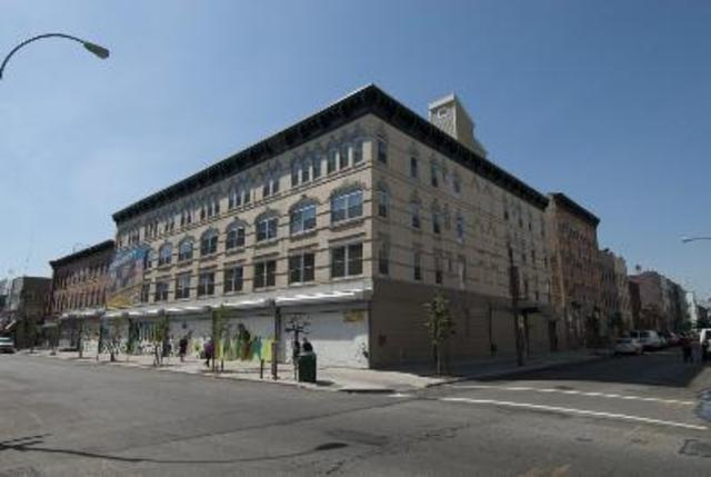 318 Knickerbocker Avenue, Unit 2E Image #1