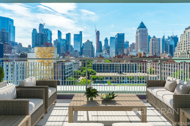 500 West 53rd Street, Unit 7A Image #1