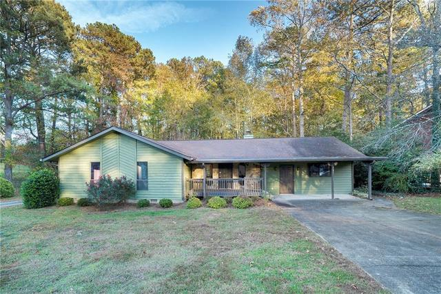 3228 Hidden Bluff Trail Snellville, GA 30039