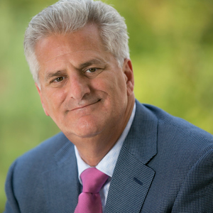 Steven Berger, Agent in Northern New Jersey - Compass