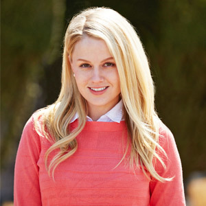 Anna Berglund,                     Agent in The Hamptons - Compass