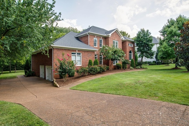 7088 Willowick Drive Brentwood, TN 37027