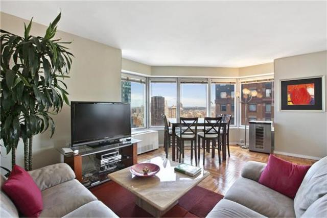 150 West 56th Street, Unit 4307 Image #1
