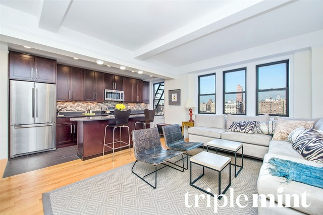37 West 72nd Street, Unit 10D Image #1