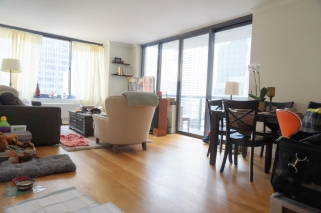 235 West 48th Street, Unit 27P Image #1