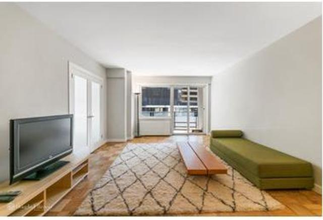 159 West 53rd Street, Unit 20C Image #1