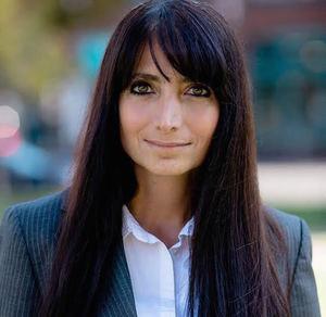 Liza Kumjian-Smith,                       Agent in Los Angeles - Compass