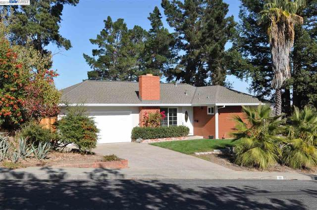 660 Odin Drive Pleasant Hill, CA 94523