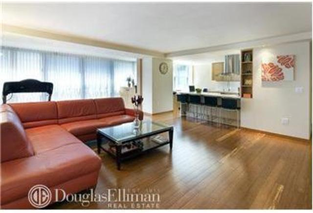 112 West 56th Street, Unit 28S Image #1