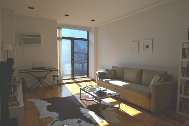 85 East 10th Street, Unit 6F Image #1