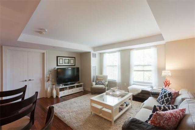 2 Battery Wharf, Unit 2301 Image #1