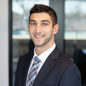 Nick Antonucci, Agent in Connecticut - Compass