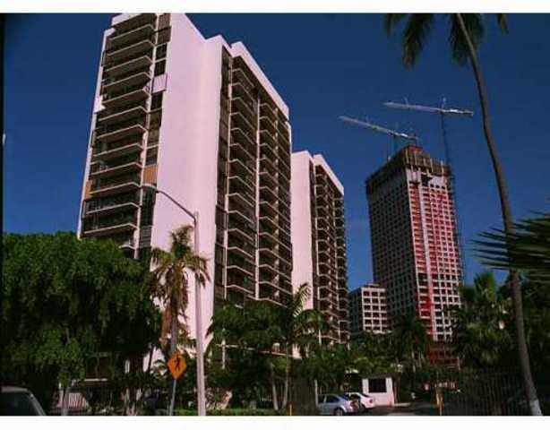 1450 South Bayshore Drive, Unit 609 Image #1