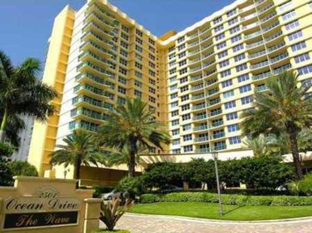 2501 South Ocean Drive, Unit 439 Image #1