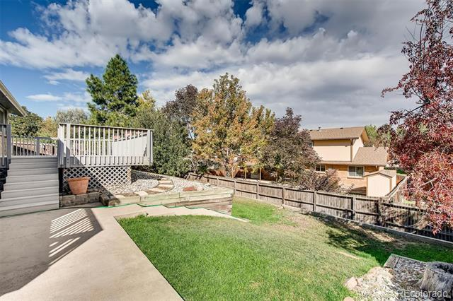 10621 West 101st Place Westminster, CO 80021