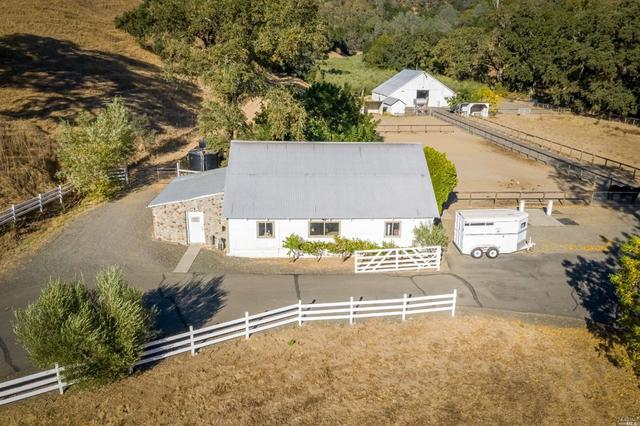 4320 Chiles Pope Valley Road St. Helena, CA 94574