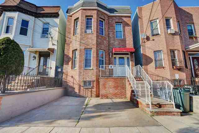 712 21st Street, Unit 1 Union City, NJ 07087