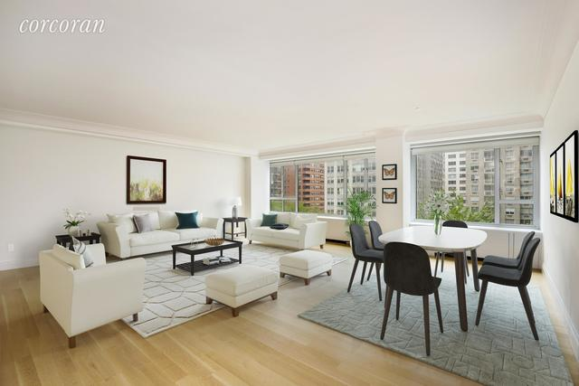 200 East 66th Street, Unit D701 Image #1
