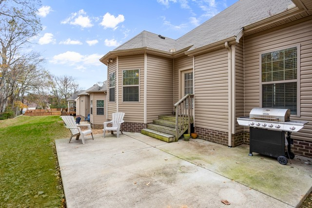 1086 Golf View Way Spring Hill, TN 37174