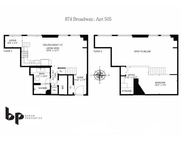 874 Broadway 505 Flatiron District New York NY 10003