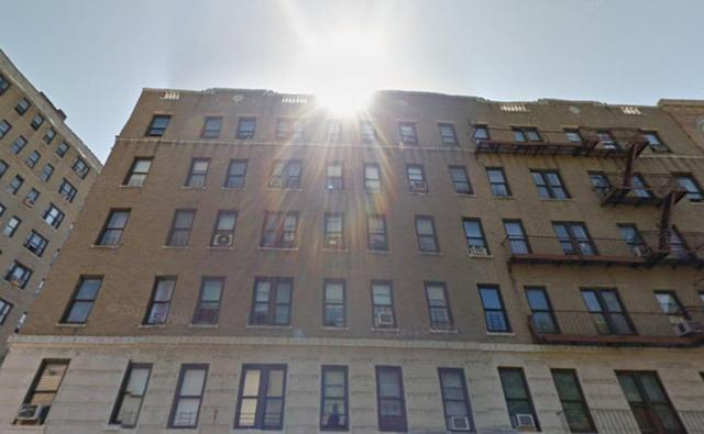 610 West 164th Street, Unit 36 Image #1
