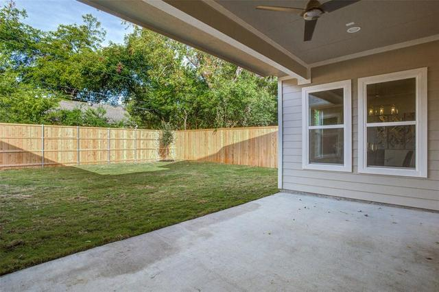 4421 Somerville Avenue Dallas, TX 75206