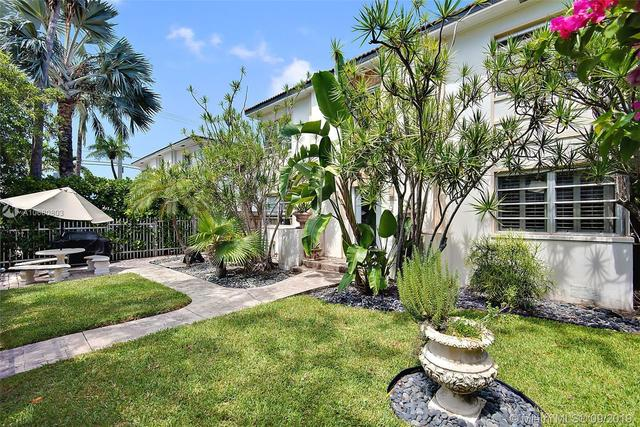1051 Michigan Avenue, Unit 4 Miami Beach, FL 33139