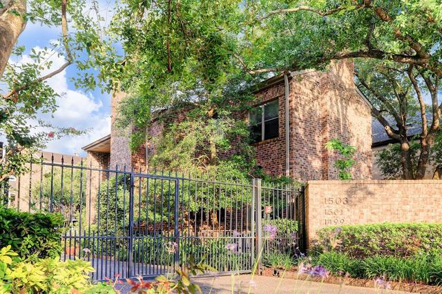 1503 Potomac Drive Houston, TX 77057