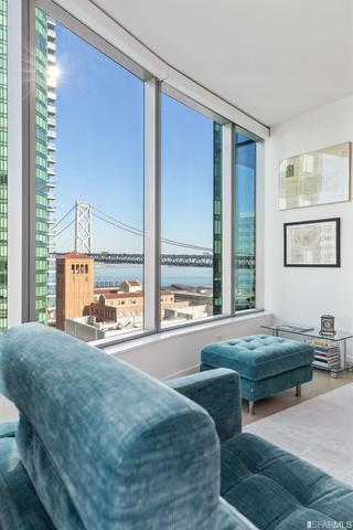 338 Main Street, Unit 16A San Francisco, CA 94105