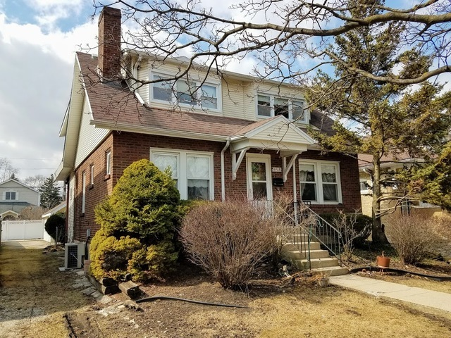 6918 North Odell Avenue Chicago, IL 60631