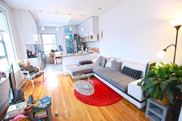 313 West 17th Street, Unit 5W Image #1