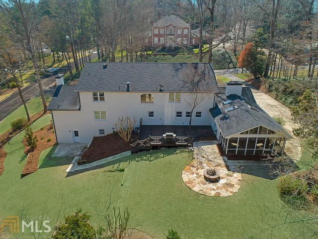 260 Tamer Lane Northwest Atlanta, GA 30327