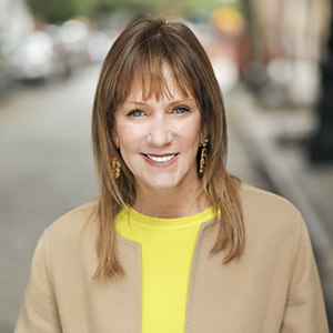 Pamela Roth, Agent in NYC - Compass