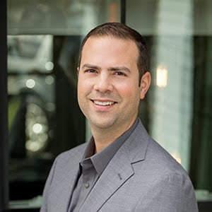Eric Pugatch, Agent in Austin - Compass
