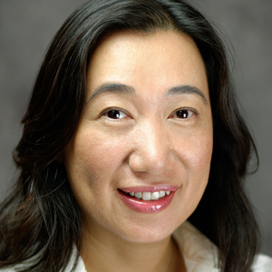 Helen Chu,                     Agent in San Francisco - Compass