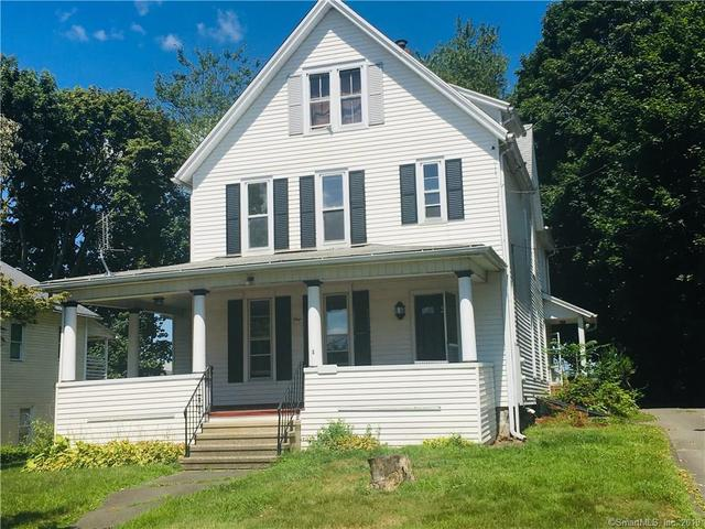 1 Prospect Street, Unit 1A Danbury, CT 06810