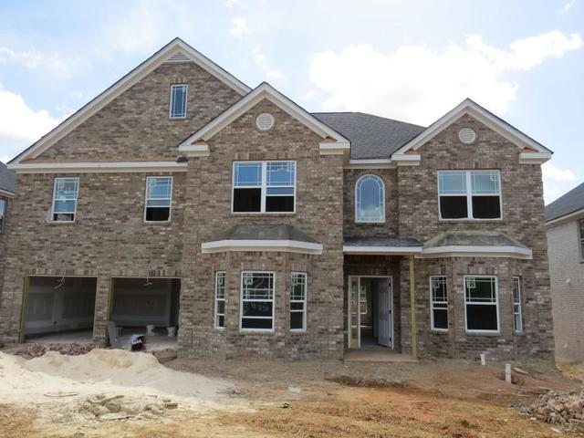 84 Castle Rock Fairburn, GA 30213