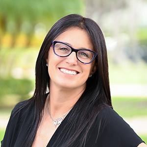 Robyn Rosen,                       Agent in Miami - Compass