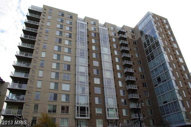 930 Wayne Avenue, Unit 405 Image #1