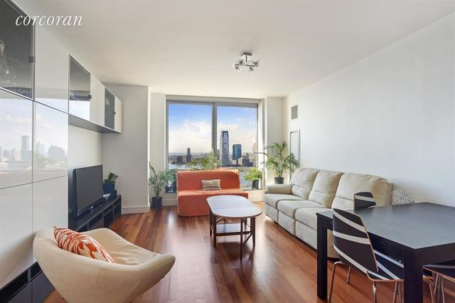 30 West Street, Unit 29G Image #1