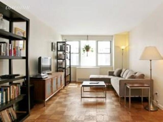 301 East 22nd Street, Unit 12S Image #1