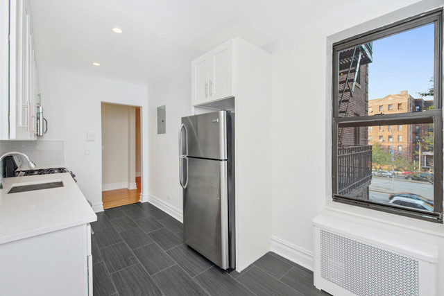 109-20 Queens Boulevard, Unit 3F Image #1