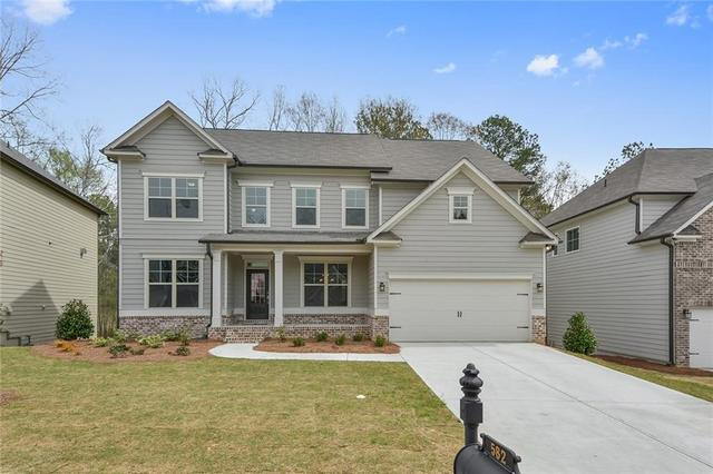 582 Lincolnwood Lane Acworth, GA 30101