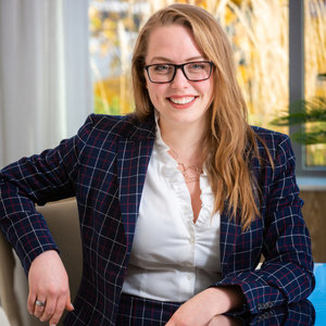 Morgan Burch, Agent in Northern New Jersey - Compass
