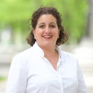 Daniela Cafaro,                     Agent in Greater Boston - Compass