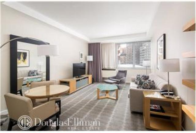 155 West 66th Street, Unit 416 Image #1