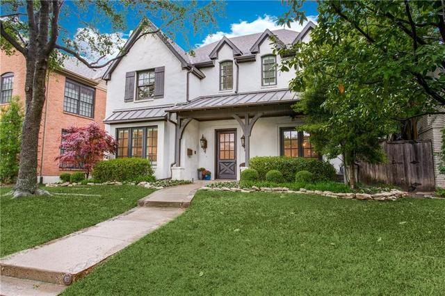3708 Purdue Avenue Dallas, TX 75225