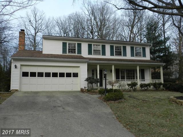 12920 Valleywood Drive Image #1