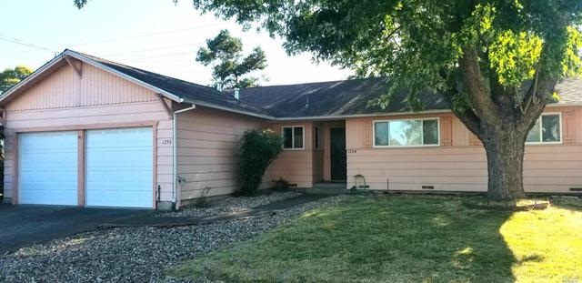1256 Manhattan Way Santa Rosa, CA 95401
